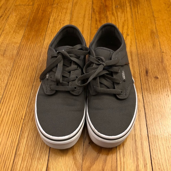 Vans Shoes | Classic In Youth Size 5 In